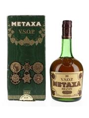 Metaxa VSOP Brandy  70cl / 40%