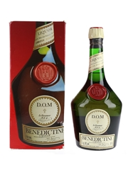 Benedictine DOM Bottled 1990s 70cl / 40%