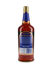 Pusser's British Navy Rum Bottled 1990s 100cl / 47.75%