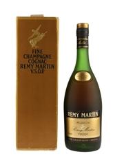Remy Martin VSOP Bottled 1970s 70cl / 40%
