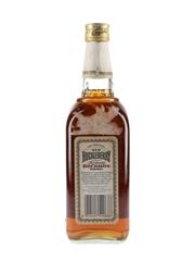 Old Huckleberry Kentucky Bourbon Bottled 1990s 70cl / 40%