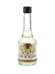 Creme De Noisette Bottled 1970s 35cl