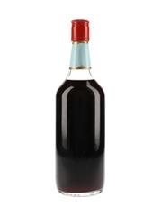 Wood's 100 Old Navy Rum Bottled 1970s 75.7cl / 57%