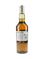 Port Ellen 1979 22 Year Old Special Releases 2001 - First Release 70cl / 56.2%