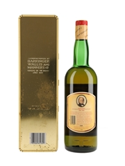 Glenlivet 12 Year Old Bottled 1980s - Classic Golf Courses Muirfield 75cl / 40%