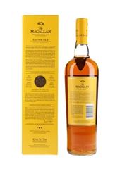 Macallan Edition No.3 Edrington Americas 75cl / 48.3%