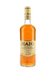 Haig Fine Old Bottled 1980s 75cl / 40%