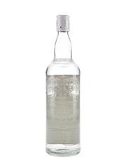 Smirnoff Red Label Bottled 1970s-1980s - England 75cl / 37.5%