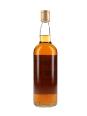 Morton's Special Reserve 5 Year Old Bottled 1970s 75.7cl / 40%