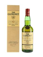 Glenlivet 12 Year Old Bottled 2010 70cl / 40%