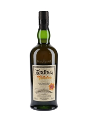 Ardbeg Grooves Committee Release 2018 70cl / 51.6%