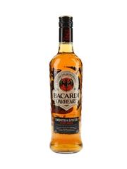 Bacardi Oakheart  70cl / 35%
