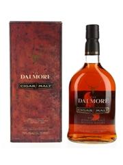 Dalmore Cigar Malt Reserve Bottled 1990s 75cl / 43%