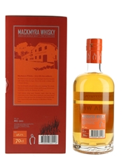 Mackmyra The First Edition 70cl / 46.1%
