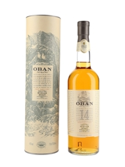 Oban 14 Year Old  70cl / 43%