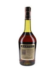 Martell 3 Star VS Bottled 1980s 70cl / 40%