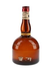 Grand Marnier Cordon Jaune Bottled 1960s 70cl