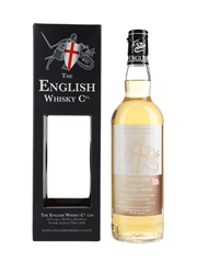 English Whisky Co. Classic  70cl / 43%