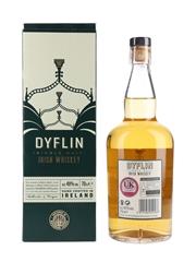 Dyflin Single Malt  70cl / 40%