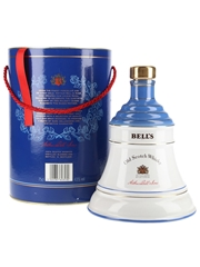Bell's Ceramic Decanter The Queen Mother's 90th Birthday 75cl / 43%
