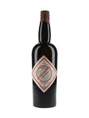 Buchanan's Red Seal Bottled Early 20th Century 75cl