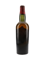Buchanan's Red Seal Bottled 1920s-1930s - Missing Label 75cl