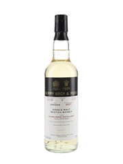 Glenlossie 2007 9 Year Old Bottled 2017 - Berry Bros & Rudd 70cl / 46%