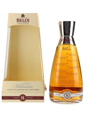 Bell's Millennium Decanter 8 Year Old 70cl / 40%