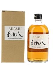 Akashi White Oak Les Whiskies du Monde 50cl / 40%