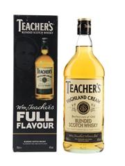 Teacher's Highland Cream  70cl / 40%