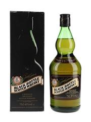 Black Bottle Bottled 1980s - Gordon Graham & Co. 75cl / 40%