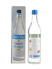 Tsantali Ouzo Olympic  67cl / 42%