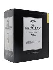 Macallan Aera Taiwanese Market 6 x 70cl / 40%