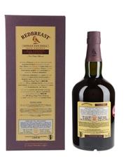 Redbreast 2001 16 Year Old Single Cask 18829 Bottled 2017 - Master Of Malt 70cl / 60.2%