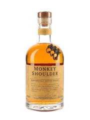 Monkey Shoulder Batch 27  70cl / 40%
