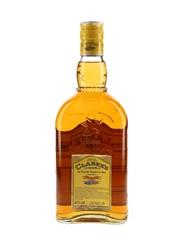 Clarke's 1866 Bourbon Bottled 1990s 70cl / 40%
