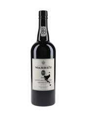 Warre's 1996 Vintage Port Bottled 1998 75cl / 20%