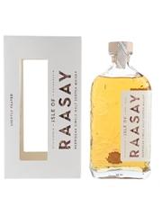 Isle Of Raasay Lightly Peated 70cl / 46.4%