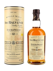 Balvenie 12 Year Old Doublewood Bottled 2000s 70cl / 40%