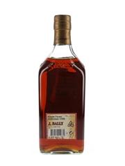 J Bally 1988 Rhum Agricole Martinique 70cl / 45%