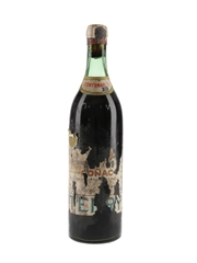 Fernando A De Terry Brandy Bottled 1960s 75cl / 40%