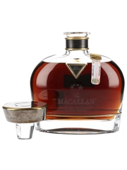 Macallan 1824 Decanter MMXI Release 70cl / 48.2%