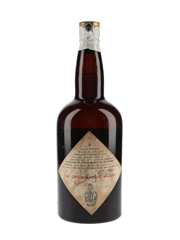 Haig's Gold Label Spring Cap Bottled 1940s 75cl / 40%
