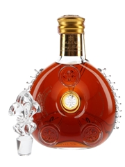 Remy Martin Louis XIII Baccarat Crystal Decanter - Bottled 2015 70cl / 40%