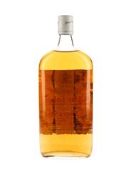 Dewar's White Label Bottled 1970s 75cl