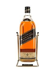 Johnnie Walker Black Label 12 Year Old Large Format 450cl / 43%