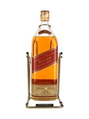 Johnnie Walker Red Label Large Format 450cl / 43%