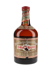 Drambuie Liqueur Bottled 1980s 100cl / 40%