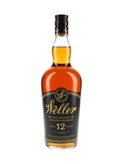 Weller 12 Year Old Buffalo Trace 75cl / 45%