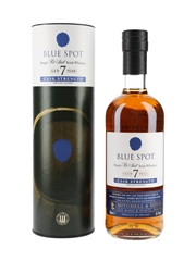 Blue Spot 7 Year Old Mitchell & Son 70cl / 58.7%